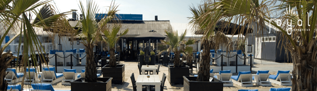 Beachclub Royal Hoek van Holland | Flitz-Events