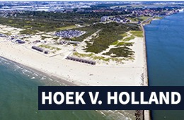 Company outing Hoek van Holland