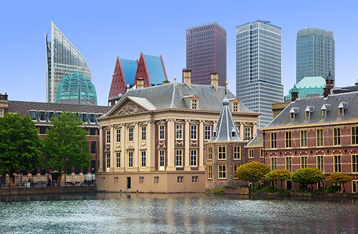 Cruise The Hague