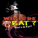 Wie-is-de-rat-mol