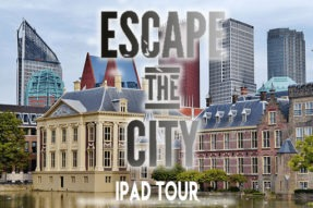 city ​​games - Escape the City, scheveningen, The Hague
