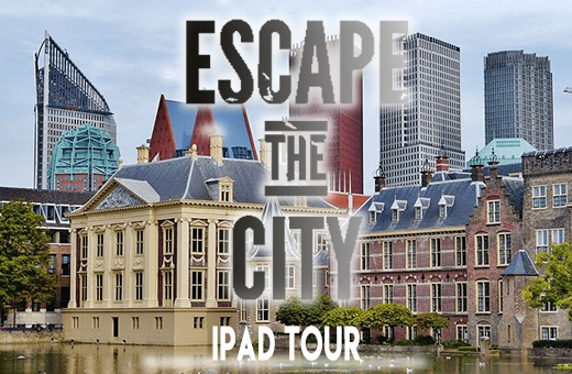 City Games - Escape the City