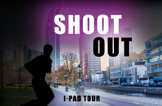 City Games - Shoot Out