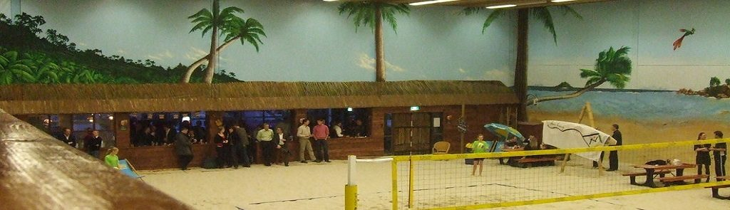 indoor-beachvolleybal-scheveningen