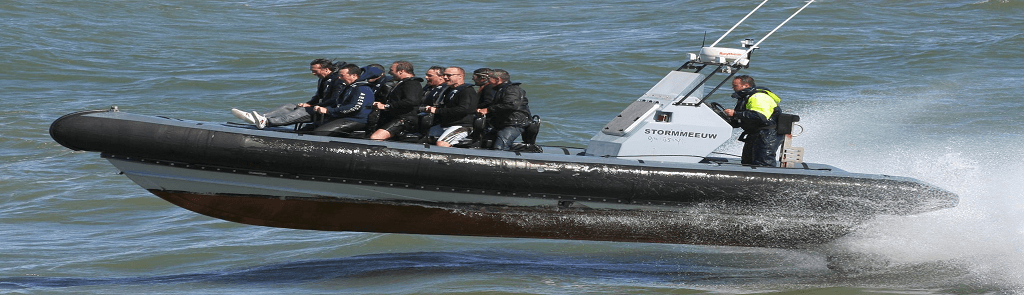 powerboat-scheveningen