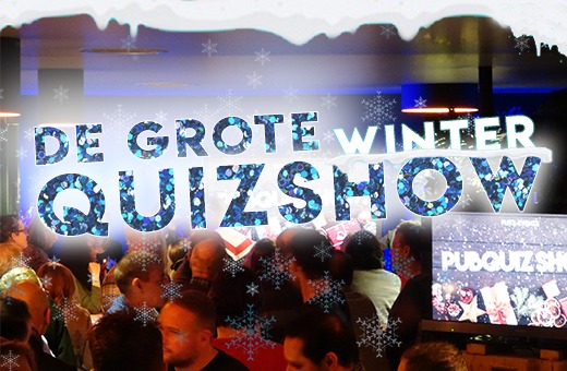 Winter QUIZSHOW